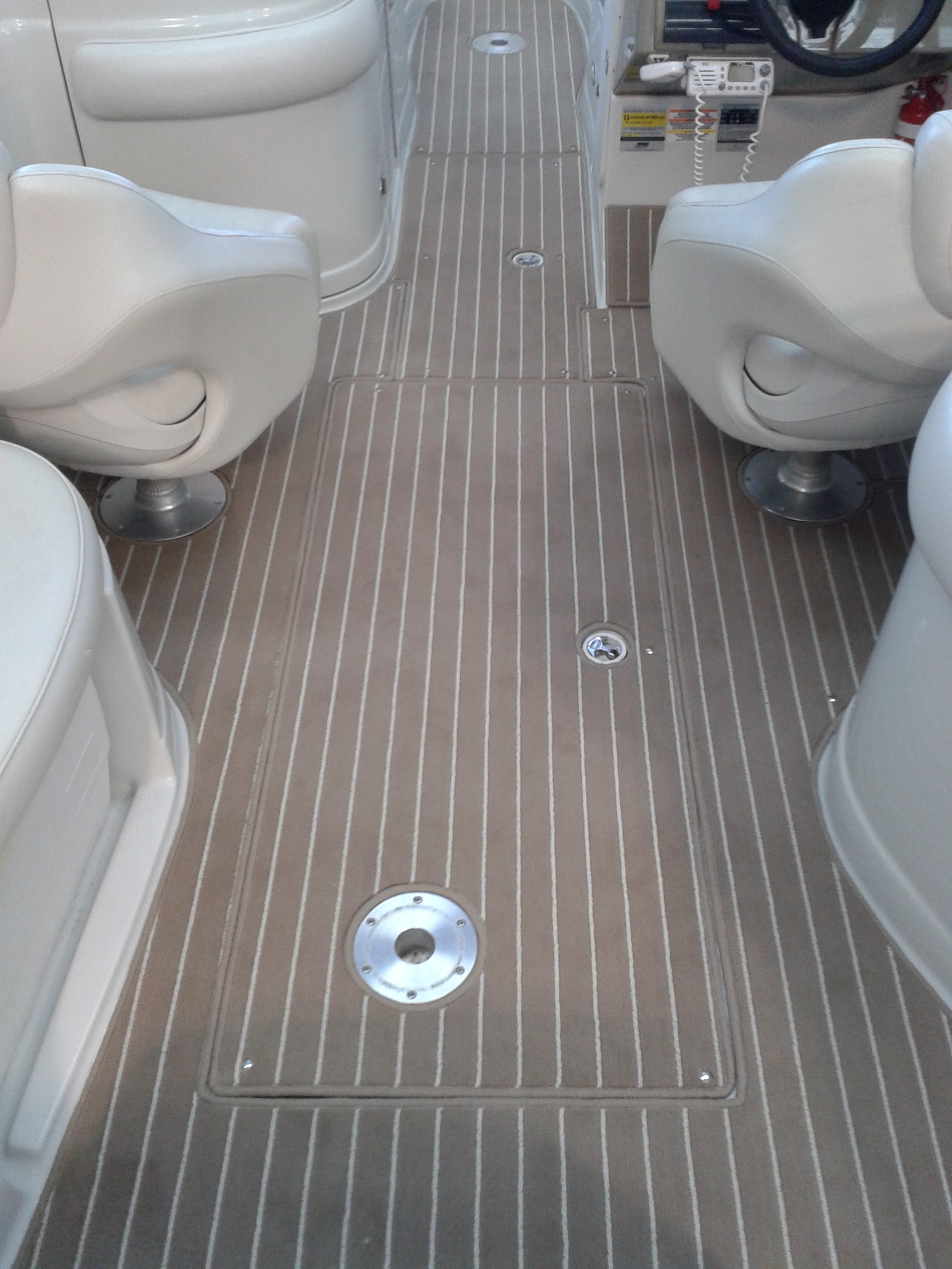 Boat Carpet Prestige Marine Trimmers Covers Perth