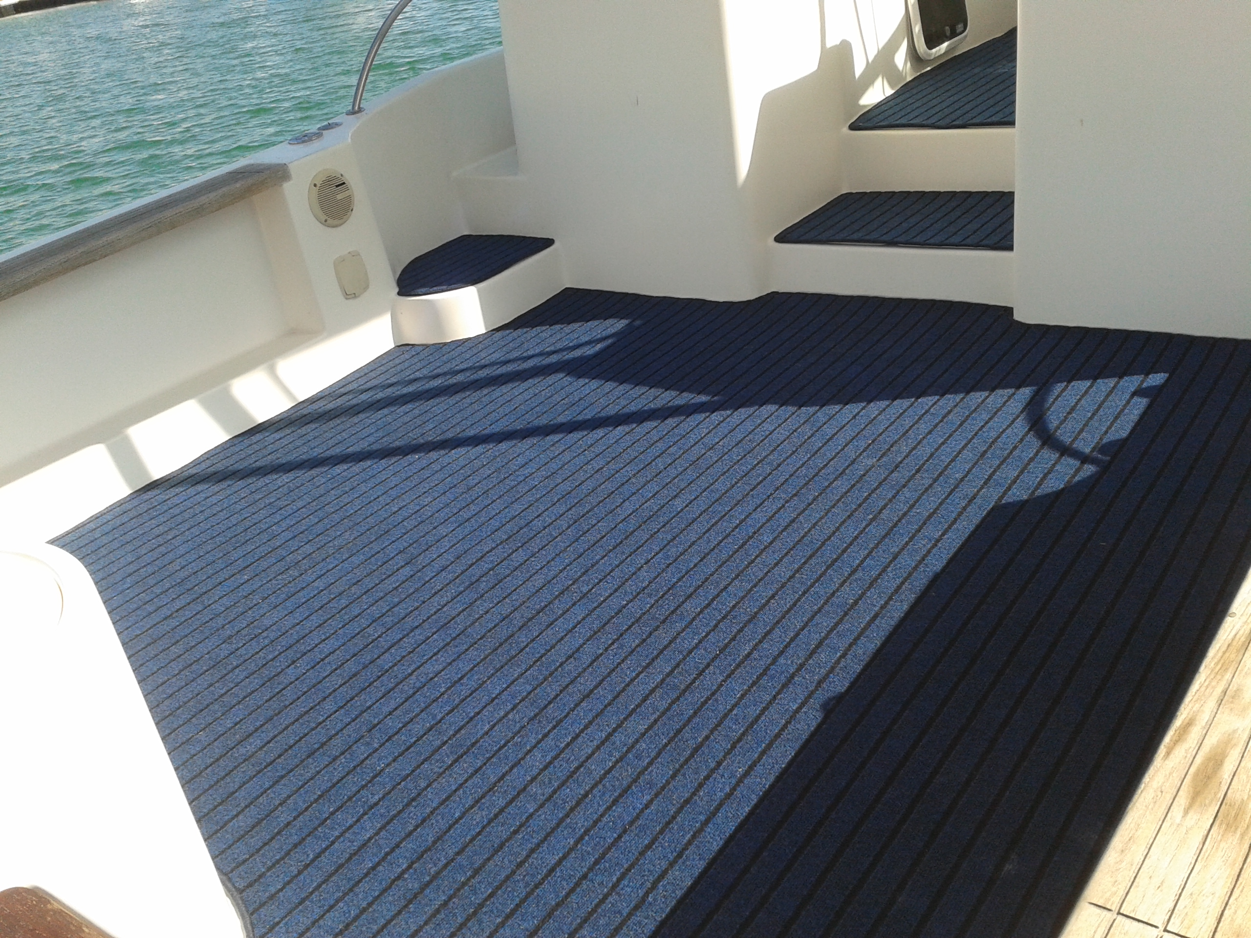 Carpet Fitting Cost >> Boat Carpet | Prestige Marine Trimmers, Boat Covers Perth ...