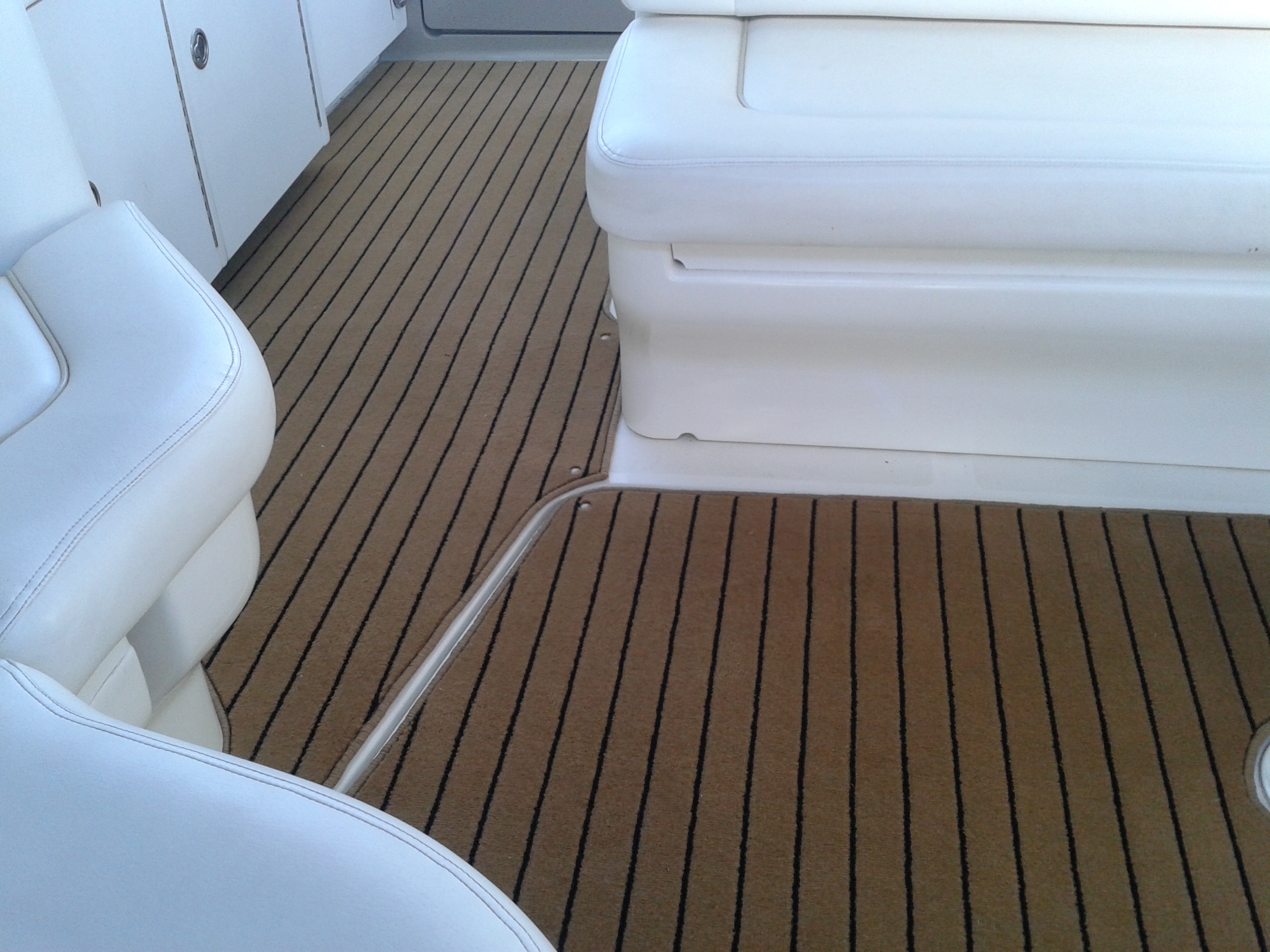 how my feel i boat vinyl homes cabin to look install and flooring plans floor of the improved